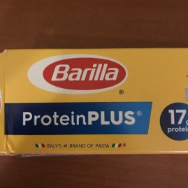 ProteinPlus Angel Hair Pasta 1:2 cup 3sp