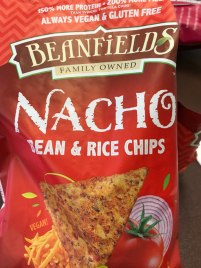 Bean & Rice Chips