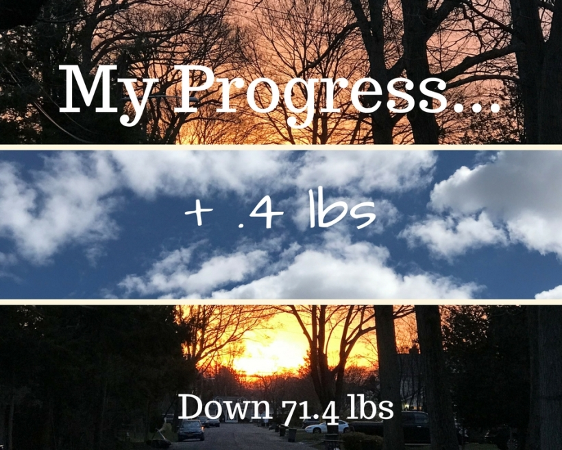 My Progress