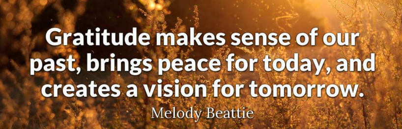 Melody Beatie Quote