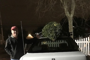 take the tree home 2018